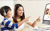 Những địa chỉ học tiếng Anh trên mạng cho con