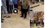 Làm rõ vụ thanh niên bị nghi giở trò đồi bại ở trung tâm thương mại