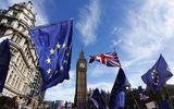 Anh và EU bắt đầu đàm phán về Brexit