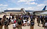 Campuchia trục xuất 29 công dân Trung Quốc
