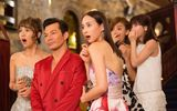 Phim của Trần Bảo Sơn và dàn mỹ nhân Hoa ngữ tung trailer đầu tiên