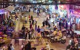 TP Hồ Chí Minh sẽ khai trương phố đi bộ Bùi Viện vào ngày 19/8
