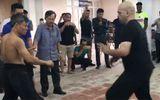 Cao thủ Vịnh Xuân Flores xin cấp phép để đấu với võ sư Huỳnh Tuấn Kiệt