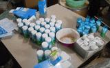 Thuốc giảm cân bán trên trang alibaba chứa chất cực độc