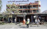 Đánh bom xe tại Afghanistan, 35 người thiệt mạng