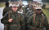 Lần đầu tiên có phụ nữ xin gia nhập đội đặc nhiệm SEAL bí ấn