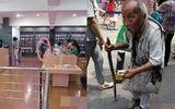 Anh nhân viên bán hàng mới và câu chuyện về ông cụ ăn mày hỏi mua iPhone