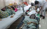 Viện E: Trung bình 80 người mắc sốt xuất huyết khám mỗi ngày
