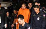 Cuộc trốn chạy ngoạn mục của cựu sư phạm tội hiếp dâm ở Thái Lan