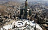 """Thánh địa Mecca bị phiến quân Yemen tấn công """"hụt"""""""