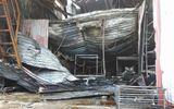 Lời kể nhân chứng vụ cháy xưởng bánh khiến 8 người tử vong