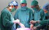 Phẫu thuật thành công khe hở vòm miệng cho trẻ tại bệnh viện tuyến tỉnh