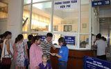 Hôm nay, các bệnh viện Hà Nội đồng loạt tăng 20% viện phí