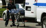 Xả súng nhằm vào Tổng lãnh sự quán Trung Quốc ở Mỹ rồi tự sát