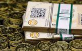 """""""Anh em"""" của Bitcoin tăng giá chóng mặt sau chia tách"""