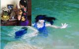 Trận đòn của gã chồng vũ phu và bí ẩn thi thể cô gái chết đuối