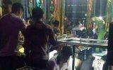 Phát hiện gần 200 dân chơi đang bay lắc trong bar Tiamo Club
