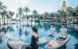 """Spa tại JW Marriott Phu Quoc Emerald Bay nhận danh hiệu """"Spa cao cấp mới nổi bật nhất Đông Nam Á- năm 2017"""""""