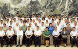 Trung Quốc có thể sắp tổ chức các cuộc họp quan trọng tại Bắc Đới Hà