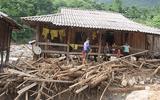 Lũ quét ở Sơn La: Tìm thấy 4 thi thể nạn nhân