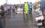 Chủ doanh nghiệp tử vong do gặp tai nạn trên cầu Tân An