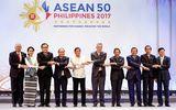 Thủ tướng Nguyễn Xuân Phúc: ASEAN lớn mạnh, làm chủ vận mệnh
