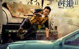 """""""Chiến lang 2"""" của Ngô Kinh là phim ăn khách nhất lịch sử Trung Quốc"""