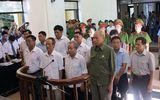 """Xử vụ sai phạm đất ở Đồng Tâm: Cán bộ huyện """"đổ lỗi"""" cho cán bộ xã"""