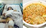 Mẹ chồng nhập viện, con dâu chỉ nấu mì tôm cho bà ăn và câu chuyện bất ngờ sau đó