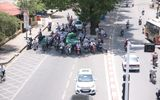 Dự báo thời tiết ngày 12/8: Hà Nội tiếp tục nắng nóng 36 độ C
