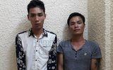 Bắt nhóm đối tượng đâm vào mặt tài xế, cướp taxi trong đêm