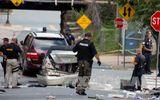 FBI mở cuộc điều tra vụ xe ô tô đâm khiến 20 người thương vong