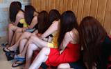 Mại dâm biến tướng tinh vi: Càng chống càng… tăng?