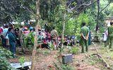 Nổ  6 người chết ở Khánh Hoà: do cưa đạn 105mm