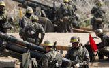 Nổ tại cuộc diễn tập pháo binh, 7 binh sỹ Hàn Quốc thương vong