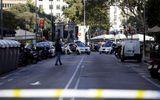 Tây Ban Nha truy lùng tên khủng bố lao xe vào đám đông ở Barcenola