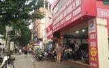 Điều tra nghi án bắn người tại tiệm sửa xe ở Hà Nội