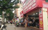 Bắt nghi phạm dùng súng hoa cải bắn người tại tiệm sửa xe ở Hà Nội