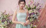 Trò cưng của Minh Tú gợi ý mặc đẹp với sắc màu pastel