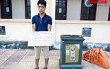 Dùng xà beng phá két sắt, trộm gần 70 triệu đồng