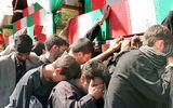 Iran đòi Mỹ bồi thường 245 triệu USD cho nạn nhân vũ khí hóa học