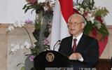 Toàn văn bài nói chuyện về 50 năm ASEAN của Tổng Bí thư Nguyễn Phú Trọng