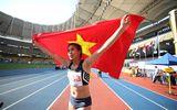 Việt Nam lập hat-trick HCV chỉ trong ít phút ở SEA Games 29