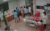 Vụ nữ bác sỹ bị hành hung: Đình chỉ 2 bảo vệ thờ ơ đứng nhìn bác sỹ bị đánh