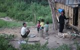 Chi 13,86 tỷ đồng xây nhà cho dân: Đất dốc không trồng được cây, dân bỏ về làng cũ