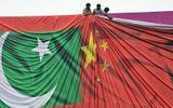 Trung Quốc bảo vệ Pakistan sau tuyên bố của ông Trump