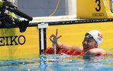 Ánh Viên đoạt HCV thứ 8, tiếp tục phá kỷ lục SEA Games
