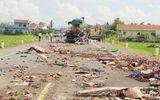 Khởi tố vụ tai nạn giao thông khiến 5 người chết ở Bình Định