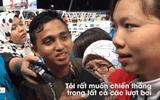 Truyền thông quốc tế kinh ngạc với khả năng của Ánh Viên