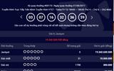 Kết quả xổ số điện toán Vietlott ngày 27/8: Hơn 19 tỷ đồng ở lại với Vietlott